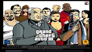 grand theft auto iii gta 3 pc gameplay youtube