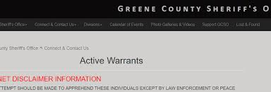 do bench warrants show up on background checks free arrest warrants search check outstanding arrest warrants on