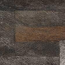 elitis pana wallpaper dark brown wood plank vinyl embossed
