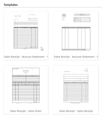 sales receipt maker create sales receipts from templates try