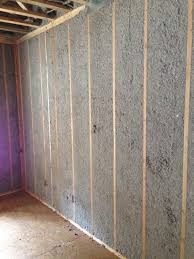 Best Way To Insulate A Basement by The Diminishing Returns Of Adding More Insulation