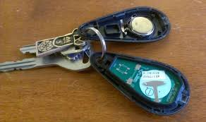 nissan altima 2005 key chip keyless entry remote not working try this quick fix before buying