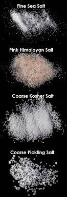 ratio kosher salt to table salt tablespoons salt and sauerkraut the measuring problem secrets