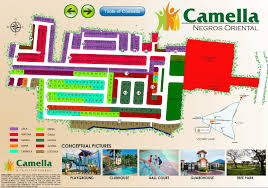 Camella Homes Drina Floor Plan by Camella Homes Dumaguete Single Attached Camella Series Cebu