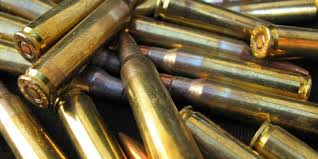 bullet flowers f k flowers give your loved one a bouquet of bullets