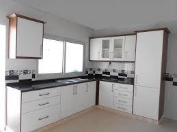 thermofoil kitchen cabinets shafic dagher in dubai