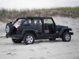 jeep wrangler beach buggy doing some beach driving this weekend jeepforum com