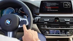 2017 bmw 5 series 540i m sport gesture control voice control and