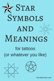 symbolism and meaning for tattoos or whatever you like bryn