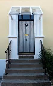 Plastic Front Door by What U0027s In A Door A Decorative Affair
