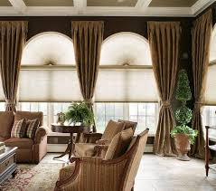 Curtains For A Large Window Inspiration Window Treatments Ideas Bedroom Curtains