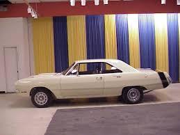 1970 dodge dart gateway cars 2515