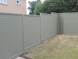 decorative fence panels essex uk the garden trellis company
