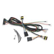 amazon com show chrome accessories 41 162 trailer wire harness