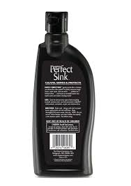 amazon com hope u0027s perfect sink 8 5 oz sink cleaner and polish