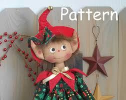 sewing patterns christmas elf pdf e pattern christmas angel ornament 92 primitive raggedy