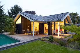 Haus Kaufen Holzhaus Musholm 94 11 Von Ebk Haus Ist Ein Bungalow Im Dänischen Stil