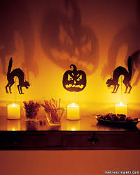 halloween party tricks and treats martha stewart