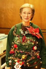 The Ugly Christmas Sweater Party - diy ugly christmas sweater that u0027s a winner for an office party