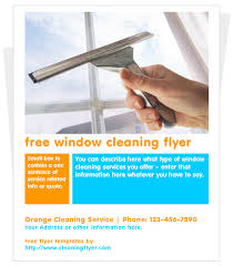 cleaning brochure templates free windows brochure templates free fieldstation co
