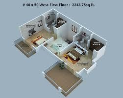 independent villa in sarjapur villa floorplan