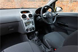 vauxhall corsa vauxhall corsa what car review mumsnet cars