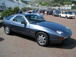 new porsche 928 revealed drivearchive articles porsches on the prom 2016
