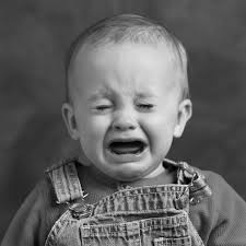 Crying Baby Meme - who s got your back this is parents as teachers