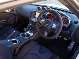 Nissan 370z Interior Nissan 370z Nismo Interior Wallpaper 1280x960 19527