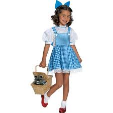amazon com deluxe dorothy costume large toys u0026 games