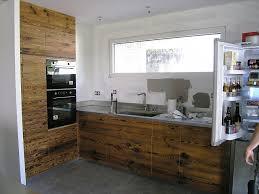 cuisine en vieux bois rutistica home solutions