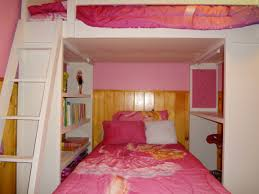 interesting cute girly bedroom decorations on bedroom design ideas