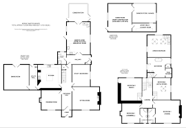 boreat manor self catering holiday home in devon floor plan
