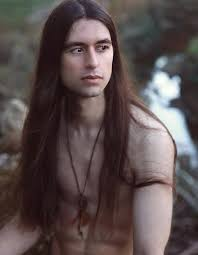 are native americans hair thin and soft long hair products guide for men long hair guys