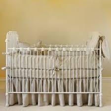 Matteo Crib Bedding Matteo Baby Bedding Vintage Linen Crib Set Griffin Pinterest