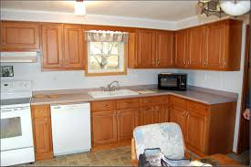 cost of refinishing kitchen cabinets cost to refinishing kitchen cabinets kitchen decoration