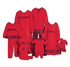 matching family pajamas family sleepwear made in usa
