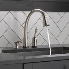 kitchen faucets with touch technology amazing touch technology kitchen faucet contemporary home design