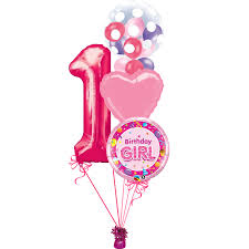 personalised birthday balloons all in bouquet ace balloons