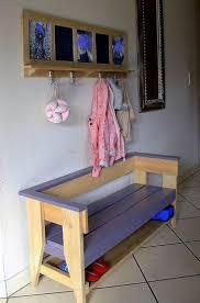 best 25 shoe rack bench ideas on pinterest entry storage bench