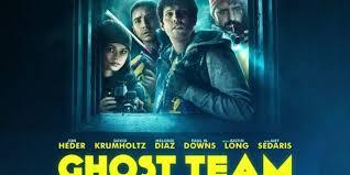 film ghost team ghost team 2016 movie review pophorror