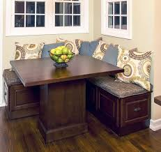 Dining Room Bench Corner Bench Table With Storage 4 Stylish Dining Room Bench With