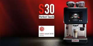 Professional espresso coffee machines
