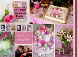 annie lang u0027s blog a shabby chic baby shower