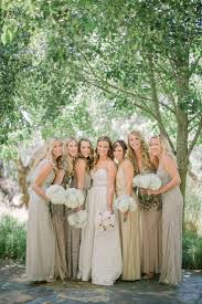 57 best multicolored bridesmaids dresses images on pinterest