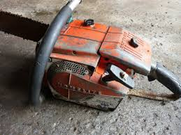 vintage chainsaw collection homelite xl 902am