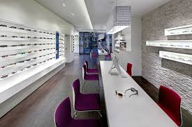 Interior Design Luxembourg Top Optic By Heikaus Luxembourg Retail Design Blog