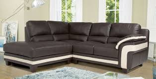 Leather Sofa Bed Corner Corner Sofa Sale At Darlings Of Chelsea S3net Sectional Sofas