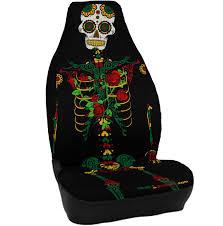 pixel car transparent grateful dead car seat covers new orleans saints car seat covers