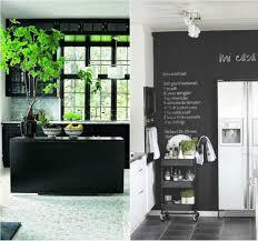 black and white kitchen home interior design kitchen and